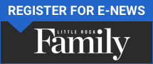 Register for Little Rock Family enews