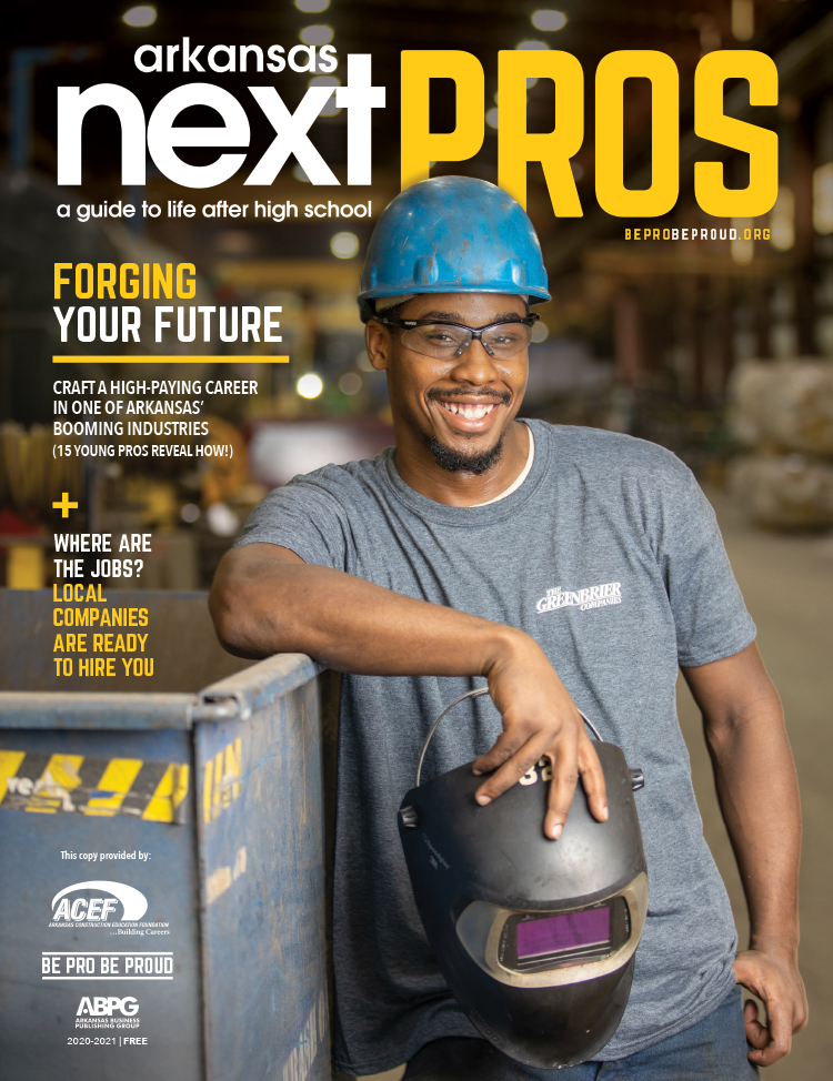 Pros Digital Edition Cover