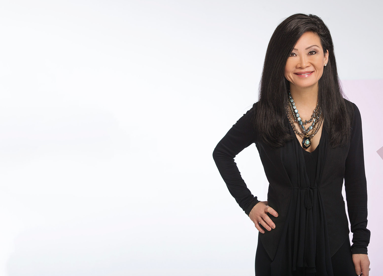 Suzanne Yee, M.D.