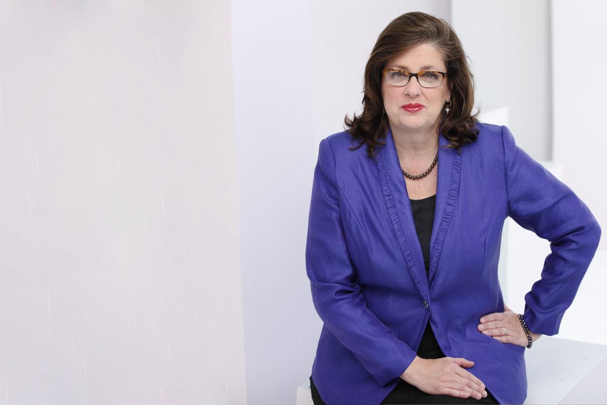 Lisa Ferrell