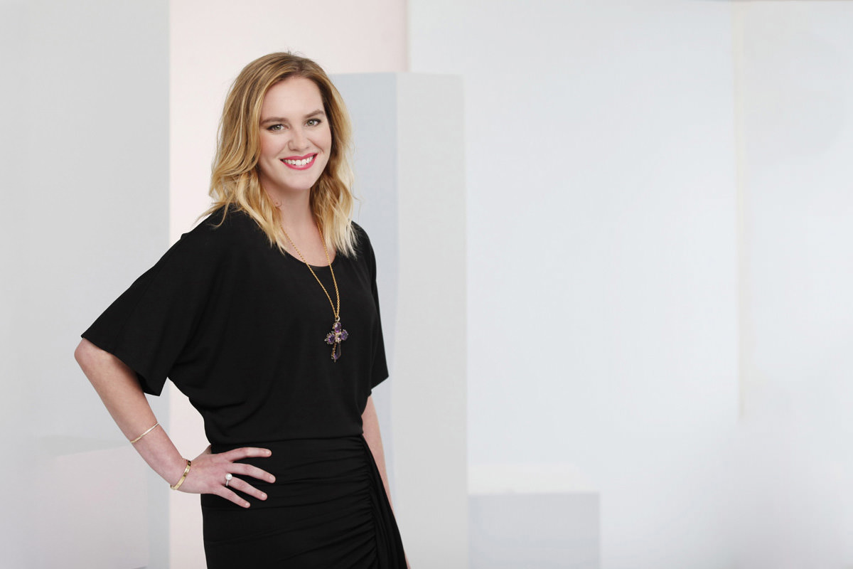 Natalie Sanderson