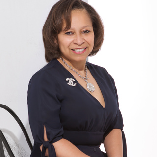 Tasha Pankey, Ph.D.