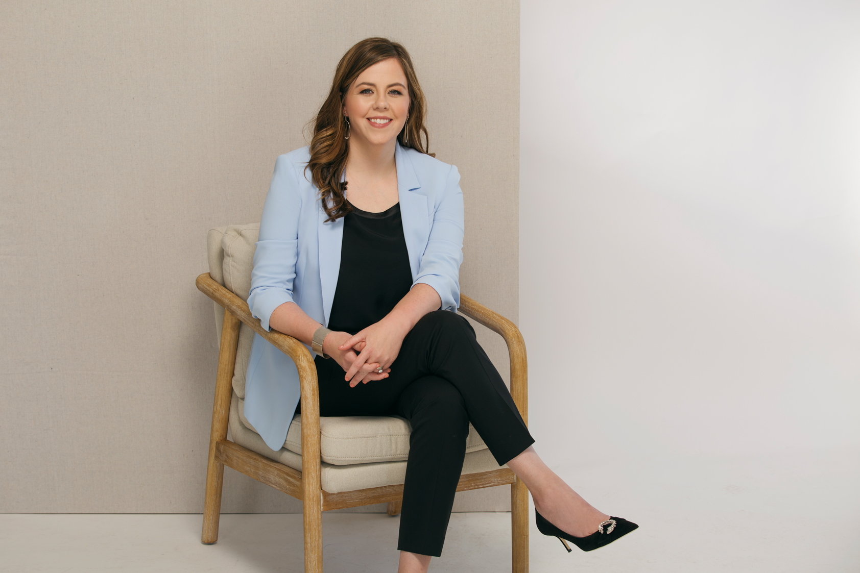 Elizabeth Machen